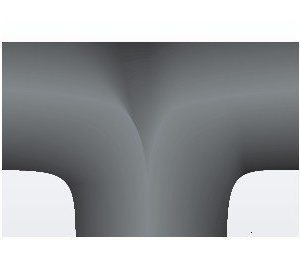 Armaflex solukumi T-haara 19mm 125x100