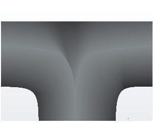 Armaflex solukumi T-haara 19mm 160x100