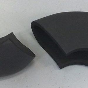 Armaflex solukumikäyrä 19mm 160x45