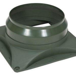 Asennussarja E150S/E190S 300x300 VILPE vihreä