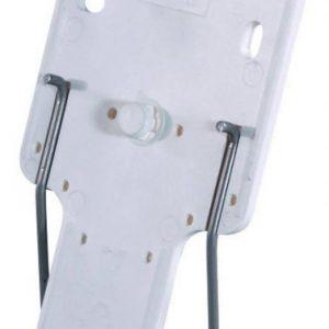 Asennusteline T-75 valkoinen Uponor Control System DEM