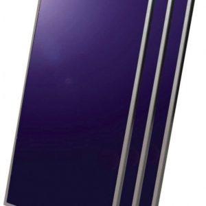 Aurinkokeräinpaketti Jäspi SOLAR 3 PAK