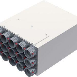 Blue Sky ilmanjakolaatikko 15 lähtöä/ 200 mm 300
