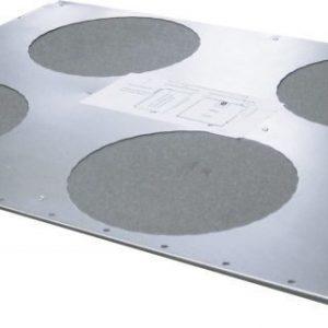 Eristetty yläpohjan läpivientilevy Vallox 110 SE