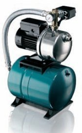 Grundfos vesiautomaatti JP5 T 24L