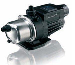 Grundfos vesiautomaatti MQ 3-45