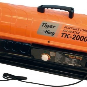 Hallilämmitin TigerKing TK20000