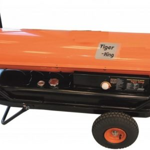 Hallilämmitin TigerKing TK30000