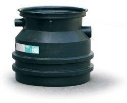 Hiekan- ja öljynerotin MiniPEK 0