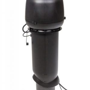 Huippuimuri ECO 190P/125/700 musta