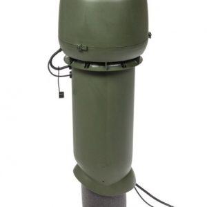 Huippuimuri ECO 190P/125/700 vihreä