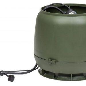 Huippuimuri ECO 190S vihreä