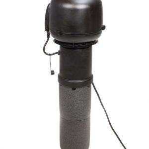 Huippuimuri VILPE E120 125/ER/400 musta