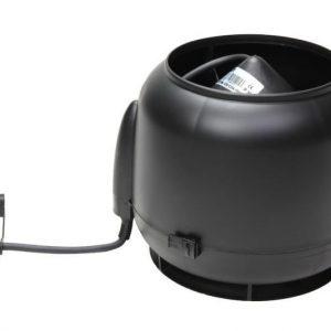 Huippuimuri VILPE E120S musta