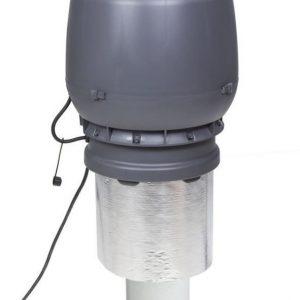 Huippuimuri VILPE XL E220 160/ER/450 harmaa