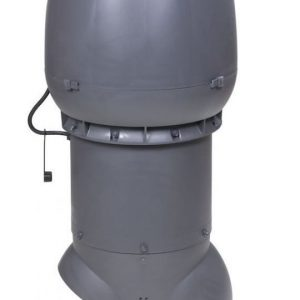 Huippuimuri VILPE XL E220P/160/ER/700 harmaa