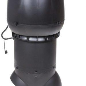 Huippuimuri VILPE XL E220P/160/ER/700 musta