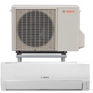 Ilmalämpöpumppu Bosch Compress 5000 AA 6 kW