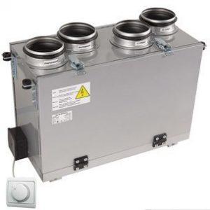 Ilmanvaihtokone Airsec 85 V