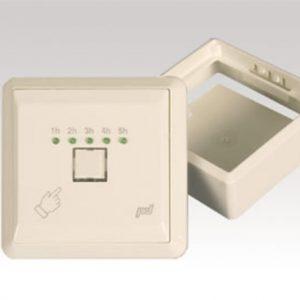Jatkoaikapainike Enervent LAP5 sähköinen ajastin