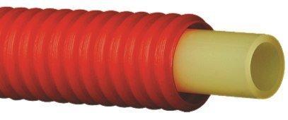 Käyttövesiputki Pex-C 15x2