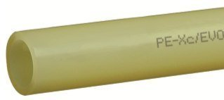 Käyttövesiputki Pex-C 18x2