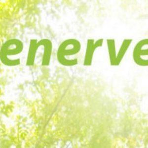Kaksoispainike kotona/poissa + tehostus Enervent