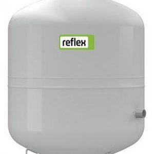Kalvopaisunta-astia REFLEX N 200 6 bar
