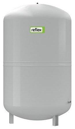 Kalvopaisunta-astia REFLEX N 400 6 bar