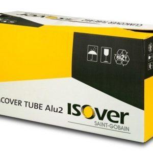 Kanavaeriste ISOVER CLIMCOVER TUBE Alu2 125/50 mm 9
