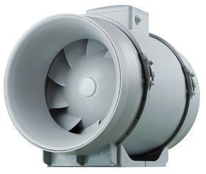 Kanavapuhallin Airsec TTPa 160 mm
