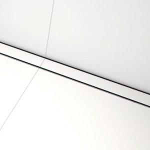 Kokonaispaketti Purus Design Linja 1000 Tile Insert matala 50 mm
