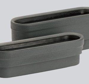 Korotuskappale 55 mm Unidrain
