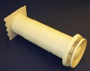Korvausilmaventtiili VLR-100 Velco