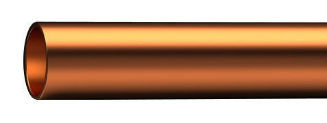 Kupariputki Cupori 110 Premium 18x3000