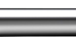 Kupariputki Cupori 120 (Chrome) 18x16 mm 2 m
