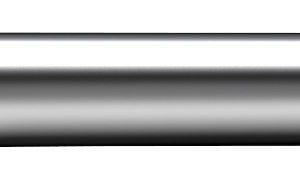 Kupariputki Cupori 120 (Chrome) 18x16 mm 2