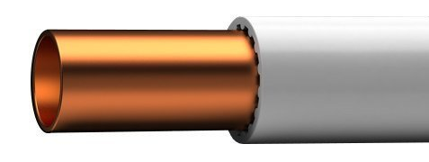 Kupariputki Cupori 141 (Fincu) 22x20 mm 25 m