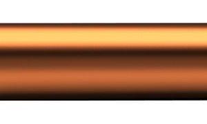 Kupariputki Cupori 210 Ref (Frigo) 12x10 mm 5 m