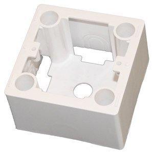 Kytkentärasia Airsec tyristorisäätimelle