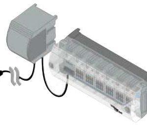 Kytkentärima muuntajalla 230/24V WehoFloor