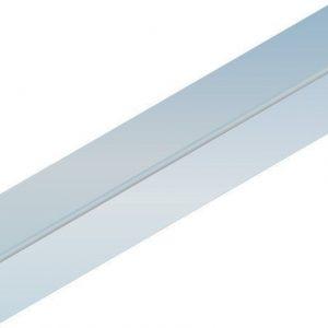 Lämmönluovutuslevy 20/2 mm alumiini WehoFloor