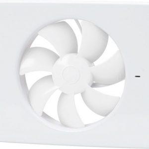 Lämmönsiirtopuhallin Fresh Intellivent Celsius