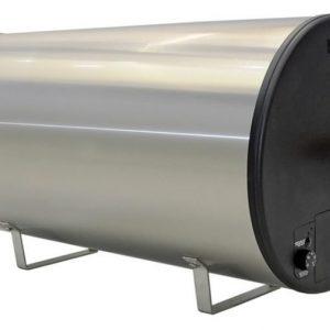 Lämminvesivaraaja JÄSPI VLS 200 S RST (saunamalli)