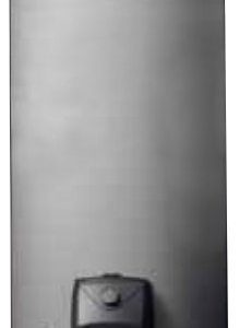 Lämminvesivaraaja NIBE ES 210 l kupari