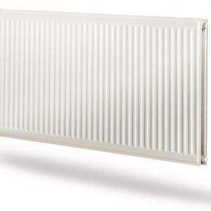 Lämmityspatteri PURMO Hygiene H10 400/1000 mm