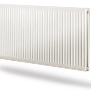 Lämmityspatteri PURMO Hygiene H10 400/1200 mm