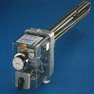 Lämpöparoni VB 9001 9 kW