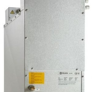 Maalämpöpumppu MLP6 1.5-6.6 kW Nilan Compact PC:lle