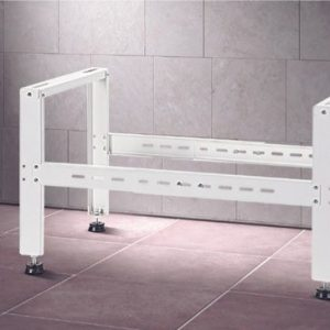 Maateline ilmalämpöpumpulle W420 x H400 mm / 200 kg